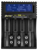 Cargador Inteligente HTRC CH4