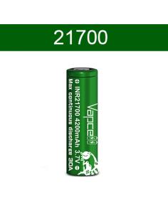(EK73) Vapcell 20700 4200 mAh 30A
