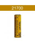 (EK86) Vapcell 21700 4000 mAh 30A